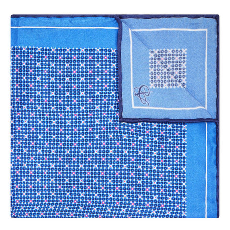 Micro-Square Pocket Square , ${color}