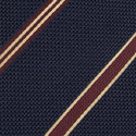 Stripe Grenadine Tie, ${color}