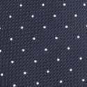 Jacquard Polka Dot Tie, ${color}