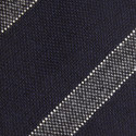 Hand Rolled Woven Tie, ${color}