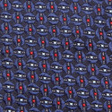 Geometric Silk Tie, ${color}