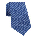 Floral Silk Tie, ${color}