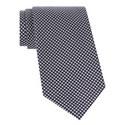 Cross Pattern Tie, ${color}