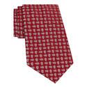 Paisley Silk Tie, ${color}