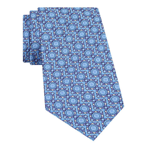 All-over Pattern Tie, ${color}