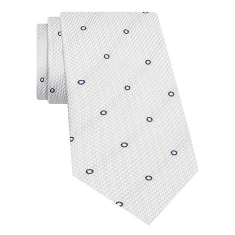 Abstract Dot Tie, ${color}