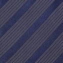 Pin Dot Striped Silk Tie, ${color}