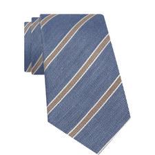 Linen Silk Tie