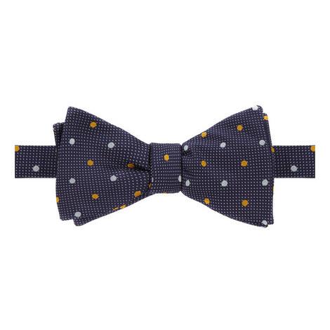 Polka Dot Bow Tie, ${color}
