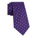 Textured Floral Tie, ${color}