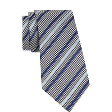 Stripe Textured Tie