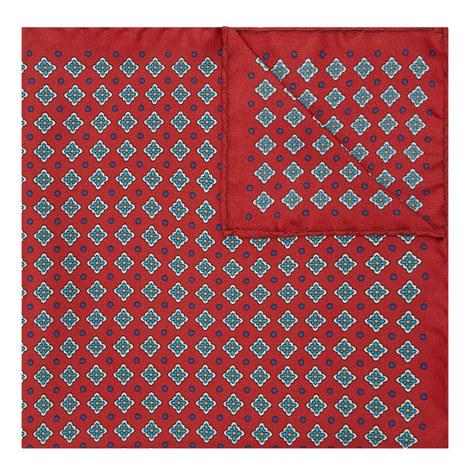 Diamond Pocket Square, ${color}