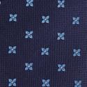 Floral Motif Tie, ${color}