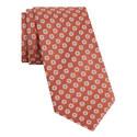 Circle Pattern Tie, ${color}