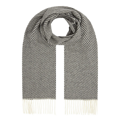Houndstooth Scarf, ${color}