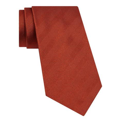 Textured Stripe Tie, ${color}