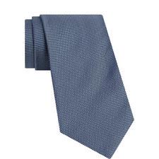 Textured Woven Tie