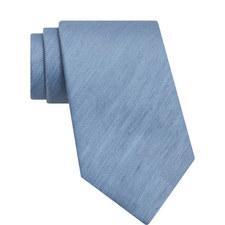 Herringbone Pattern Tie