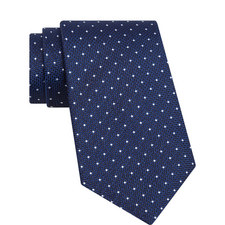 Diamond Pattern Tie