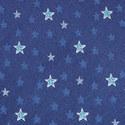 Star Pattern Silk Tie, ${color}