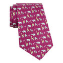Animal Print Tie, ${color}