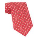 Turtle Print Tie, ${color}