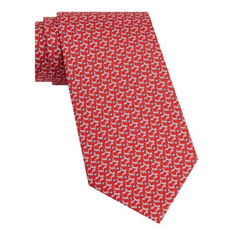 Golf Club Silk Tie, ${color}