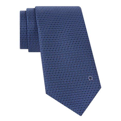 Gancio Pattern Tie, ${color}