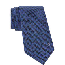 Gancio Pattern Tie