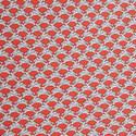 Jumping Rabbit Print Tie, ${color}