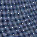 Dot Pattern Silk Tie, ${color}