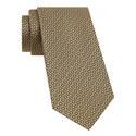 Ribbed Floral Tie, ${color}