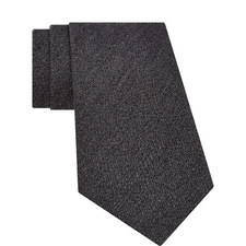 Textured Micro Dot Tie