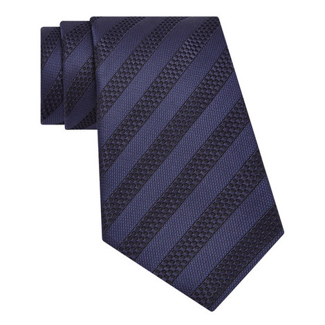 Textured Micro Dot Tie, ${color}