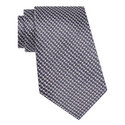 Cross Pattern Tie, ${color}