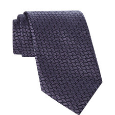 Contemporary Pattern Tie