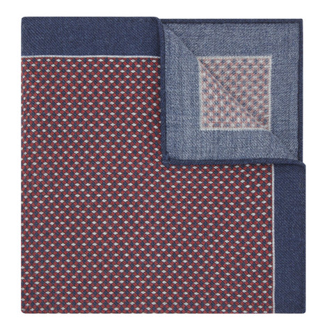 Wool Pocket Square , ${color}