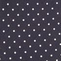 Polka Dot Textured Tie, ${color}