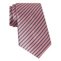 Stripe Silk Tie, ${color}
