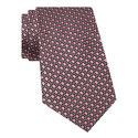 Silk Pattern Tie, ${color}