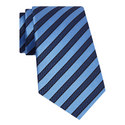 Stripe Pattern Tie, ${color}