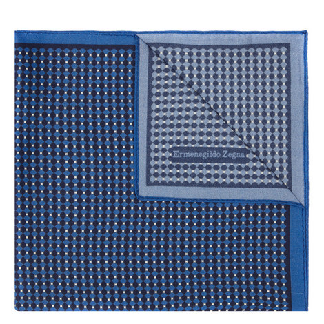 Patterned Pocket Square, ${color}