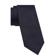 Dot Texture Tie