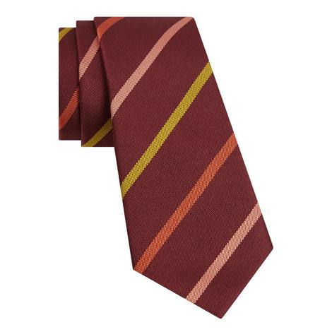 Multi-Stripe Tie, ${color}