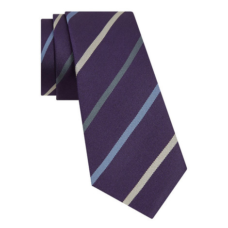 Multi-Stripe Tie, ${color}