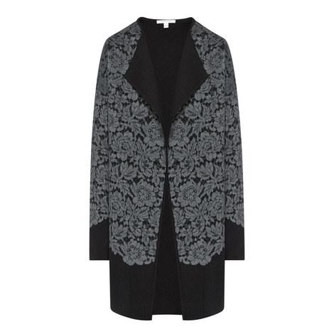 Jeraldine Lace Coat, ${color}