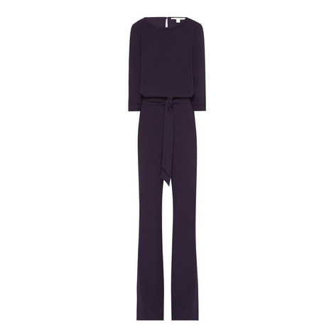 Gwynne Boat Neck Jumpsuit, ${color}