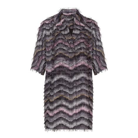 Floretta Cardigan Coat, ${color}