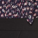 Ariella Printed Top Jumpsuit, ${color}