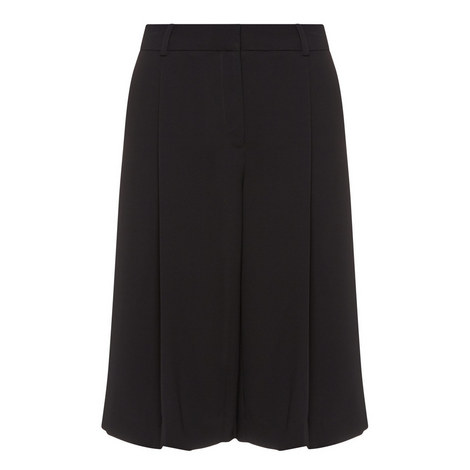 Asheton Crepe Culottes, ${color}